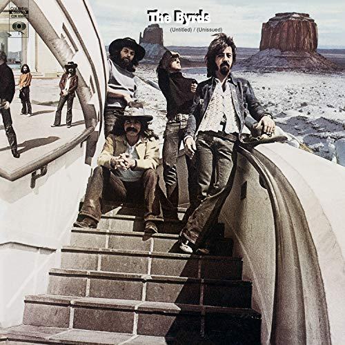 The Byrds - Untitled [Untitled/Unissued] - Zortam Music
