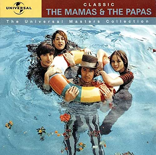 Mamas & The Papas - Universal Masters Collection Classic - Zortam Music
