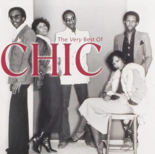 Chic - - I Want Your Love (Dimitri From Paris Remix) - Zortam Music
