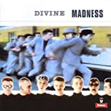 album art to Divine Madness