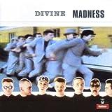 album art to Divine Madness