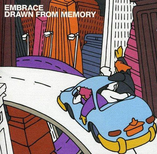 Embrace - Drawn from memory - Zortam Music