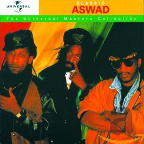 Aswad - The Album Of The Decade - The 80