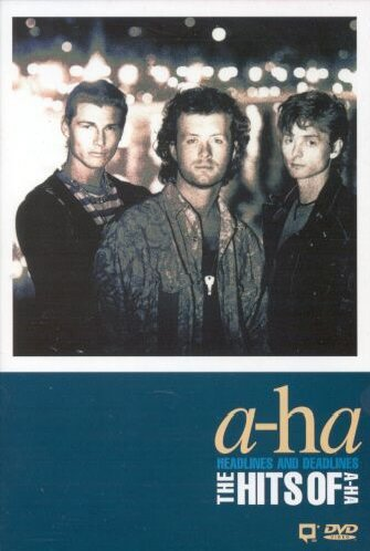 Headlines and Deadlines: The Hits of A-Ha [Region 2]
