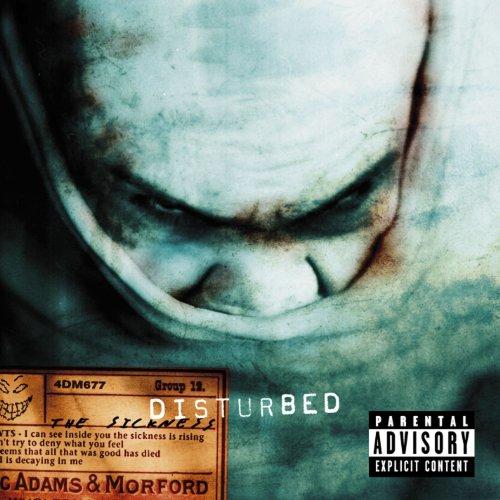 DISTURBED - Sickness, the - Zortam Music
