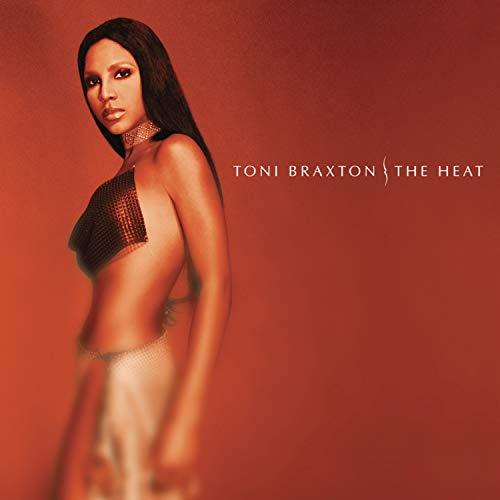 Toni Braxton - Heat (+1 Bonus Track) - Zortam Music