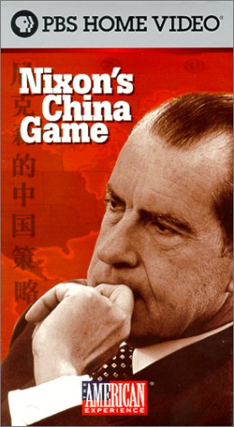 Nixon's China Game