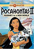Get Pocahontas II: Journey To A New World On Video