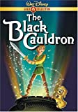 Get The Black Cauldron On Video