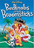Get Bedknobs And Broomsticks On Video