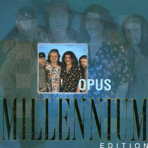 Opus - Millennium Edition - Zortam Music