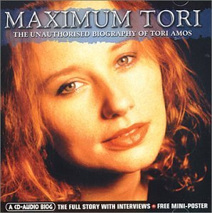 Tori Amos - Maximum Audio Biography: Tori Amos - Zortam Music