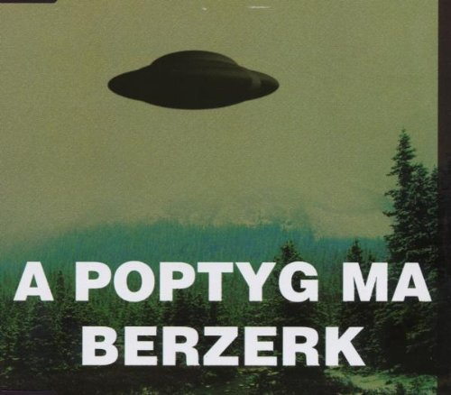 Apoptygma Berzerk - Eclipse (CD Single) - Zortam Music
