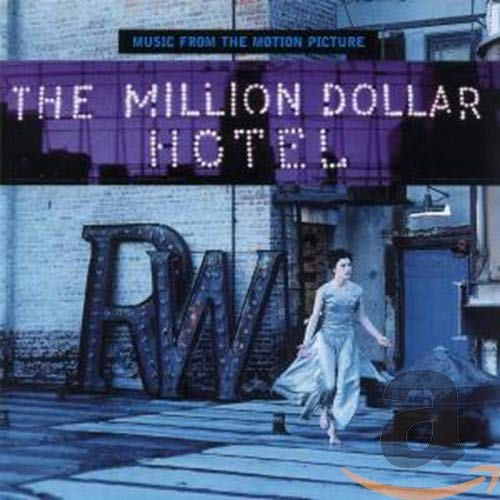 U2 - The Million Dollar Hotel - Zortam Music