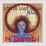 Album cover for Little Lost Girl Blues
