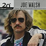 Cubierta del álbum de 20th Century Masters - The Millennium Collection: The Best of Joe Walsh