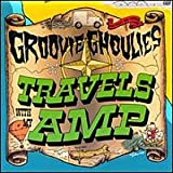 album art by Groovie Ghoulies