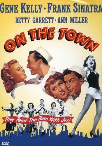On the Town / Увольнение в город (1949)