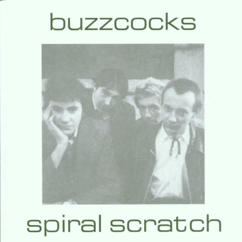 BUZZCOCKS - Spiral scratch - Zortam Music
