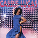 Carrie Lucas - Dance With You Lyrics
