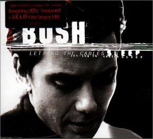 Bush - Letting The Cables Sleep - Zortam Music