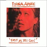 album art to Fast as You Can (disc 1)