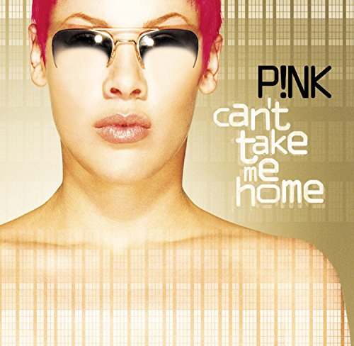 Pink - Can