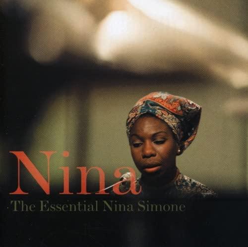 Nina Simone - Nina_ The Essential Nina Simone - Zortam Music