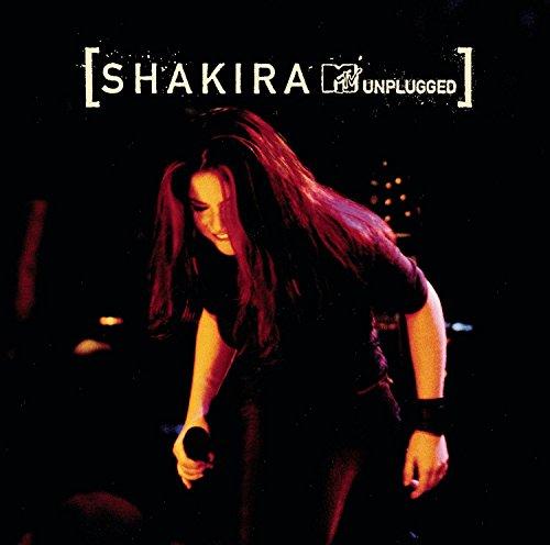 Shakira - Ciega, Sordomuda Lyrics - Zortam Music