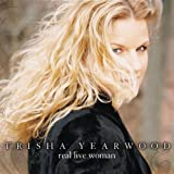 album art to Real Live Woman