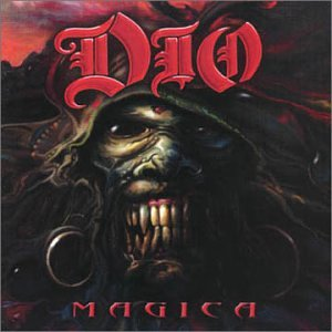 Dio - Magica - Zortam Music