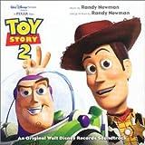 Skivomslag för Toy Story 2
