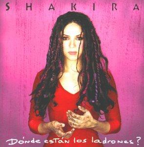 Shakira - Ojos Así Lyrics - Zortam Music