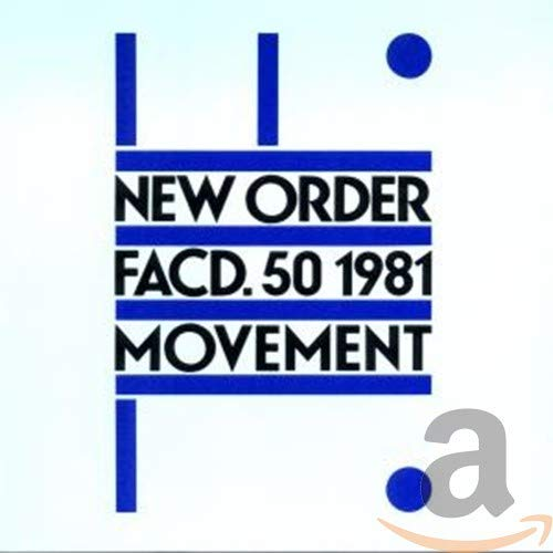 New Order - Movement - Zortam Music