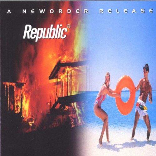 New Order - Republic - Zortam Music