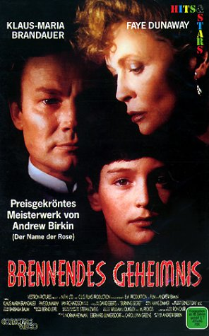 Burning Secret  (Brennendes Geheimnis) / Жгучая тайна (1988)