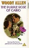 The Purple Rose Of Cairo [1985]