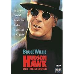 Hudson Hawk-Der Meisterdieb