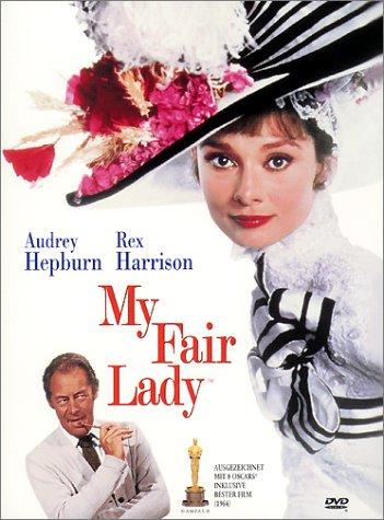 My Fair Lady / Моя прекрасная леди (1964)