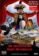 Die Abenteuer Des Baron Munchhausen