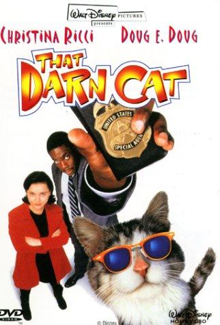 That Darn Cat / Этот ужасный кот (1997)