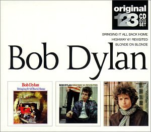 Bob Dylan - Just Like Tom Thumb