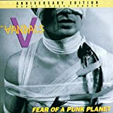 album art to Fear of a Punk Planet