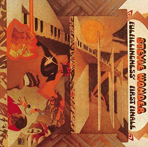 Stevie Wonder - Please Don