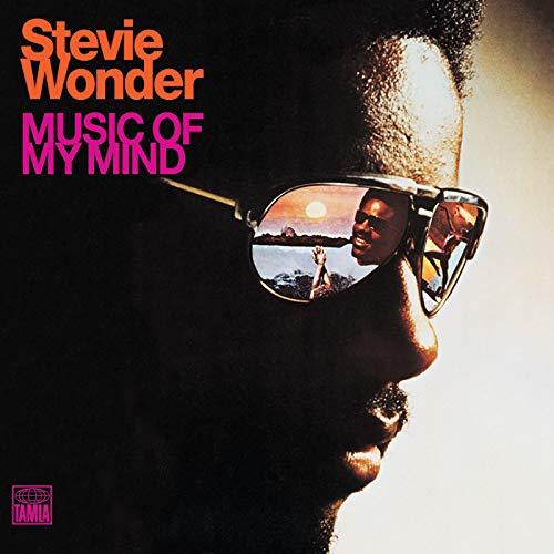 Stevie Wonder - Love Having You Around Lyrics - Zortam Music