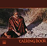 album art to Talking Book