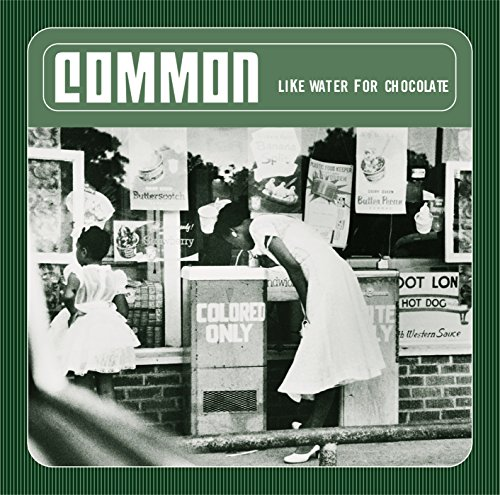 Common - Common - Zortam Music