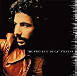 album art to The Best of Cat Stevens