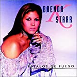 Album cover for Petalos De Fuego