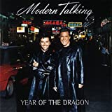 album art to 2000: Year of the Dragon